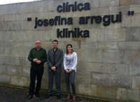 Sunsundegui donará 5 euros por cada encuesta a sus clientes para una clínica