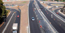 La Xunta planifica la puesta en marcha del Plan de transporte metropolitano
