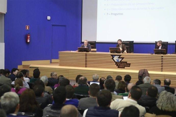 La Xunta informa sobre la licitación de las nuevas concesiones de transporte público