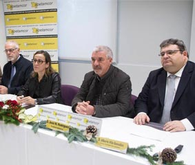 Galicia forma a 20.000 profesionales del Sector