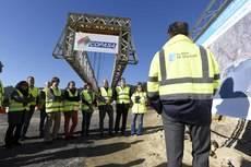 La Xunta licita las obras del tercer tramo de la autovía del Morrazo