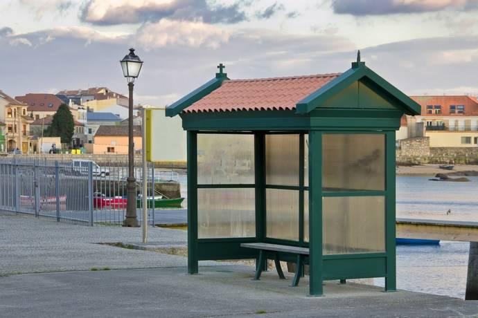 Galicia intensifica los servicios de transporte a la demanda
