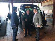 Balance del Plan de Transporte Público por Autocar gallego