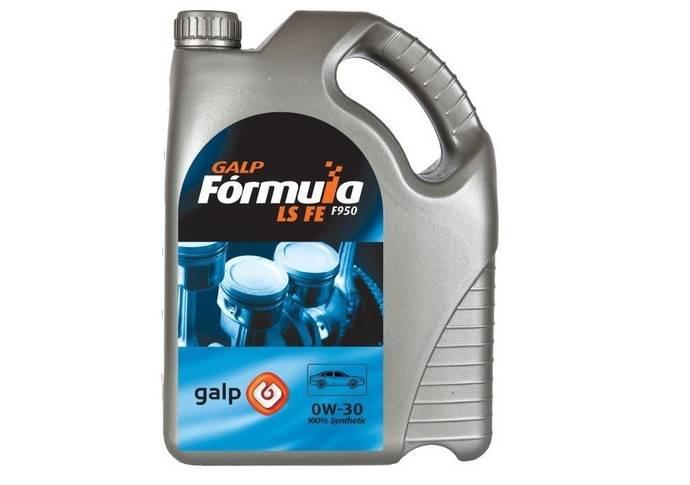 Galp lanza un nuevo lubricante de gama alta elaborado para Ford