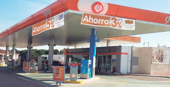 Galp Energia crea su primer punto de suministro de GLP en Castilla-La Mancha