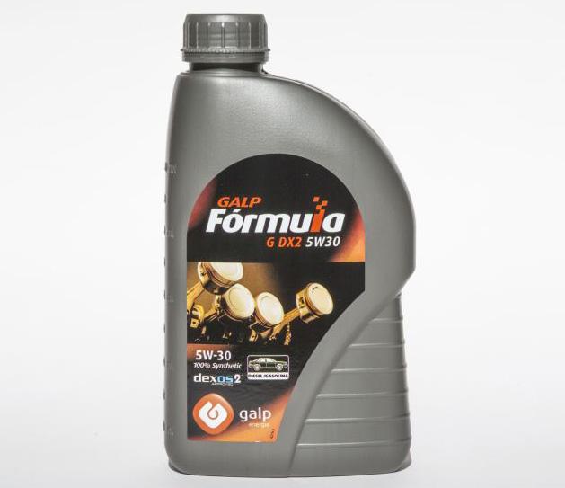 GALP presenta su gama de lubricantes GALP fórmula para los concesionarios