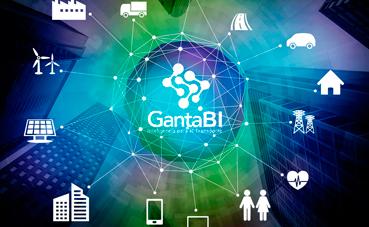 GantaBI, presente en la cita portuguesa de Web Summit 2018