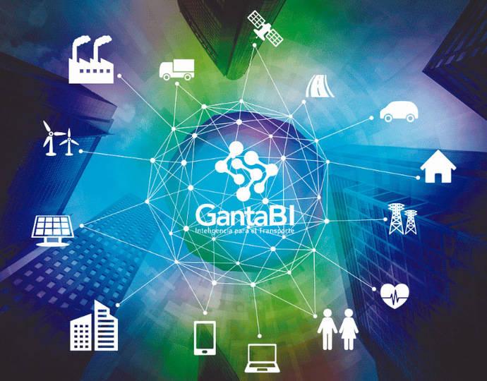 GantaBI apoya al transporte de mercancías de Guipúzcoa