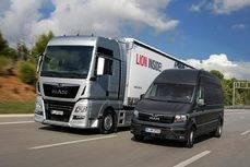 'Garantía de Movilidad' para los vehículos de MAN