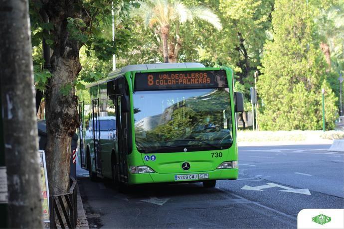 Aucorsa contará con cuatro minibuses de gas natural comprimido