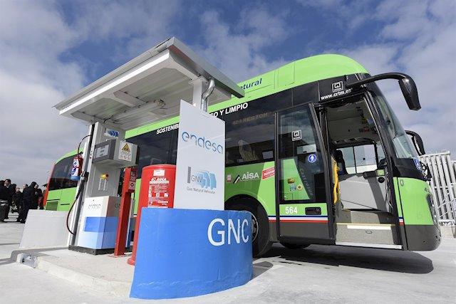 Convocatoria para acelerar despliegue de infraestructuras de gas natural