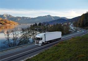 Urgen al uso del carnet de tipo B para vehículos pesados sostenibles