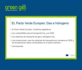 La Unión Europea trabaja para reducir las emisiones en el transporte un 90%