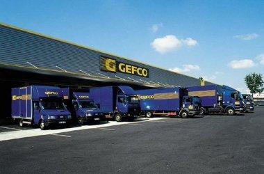 El volumen de negocio del Grupo GEFCO creció un 3% en 2015