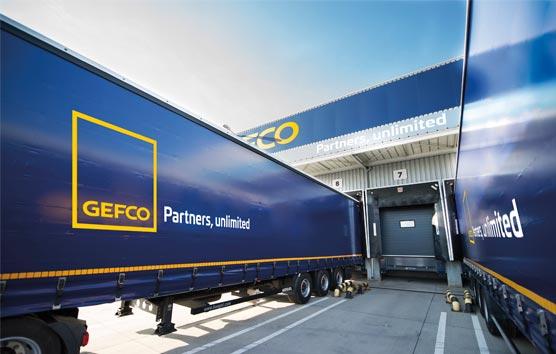 Gefco amplía sus clientes de ecommerce a través de materialesdefabrica.com
