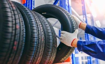 General Tire lanza neumáticos de furgoneta para cada temporada