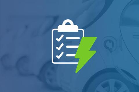 Geotab lanza una herramienta para ayudar al uso del vehículo eléctrico