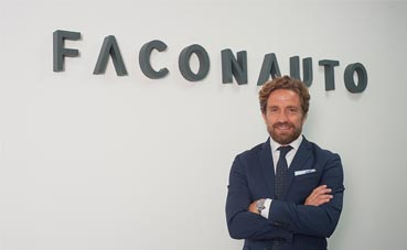 Gerardo Pérez, reelegido presidente de la patronal Faconauto