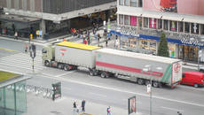 Jornada de AECOC sobre el impacto de la aprobación de los camiones euromodulares