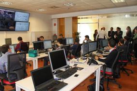 GMV inaugura nuevas oficinas en Catilla y León