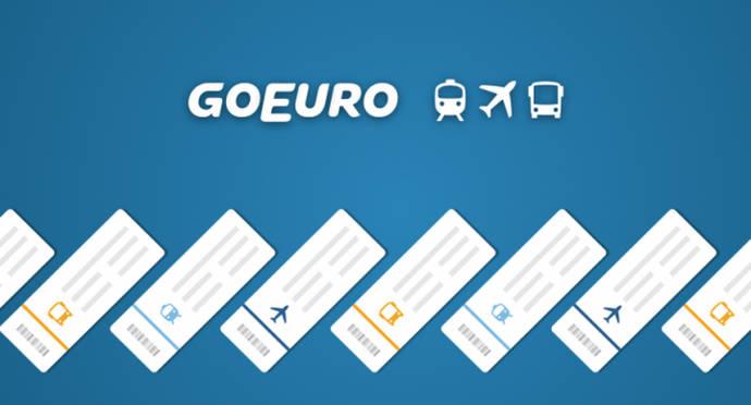 GoEuro se expande en China, tras un acuerdo con el grupo Qunar