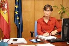 La directora general de Transporte Terrestre ha concedido una entrevista a NEXOTRANS.
