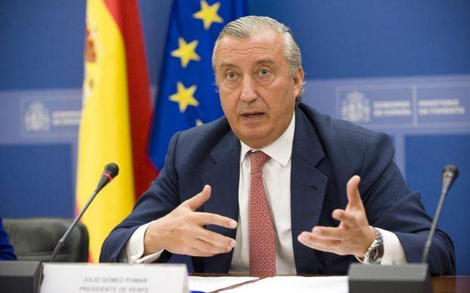 Julio Gómez-Pomar clausurará la Asamblea General de Fenebus