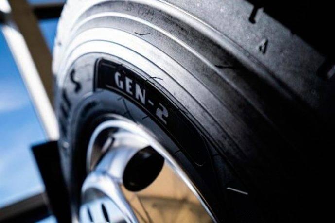 Goodyear lanza sus nuevos neumáticos para camiones