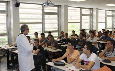 Arrancan los primeros grados de automoción en Cataluña