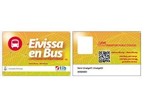 Ibiza dispone ya de transporte colectivo gratuito para los menores de 18 años