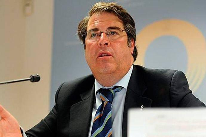 Nuevo director DGT preside la comisión Disev de Fesvial
