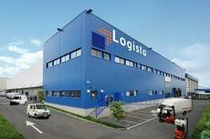 Imagen de archivo grupo Logista