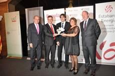 Grupo Moldtrans galardonado por su metodología en la organización