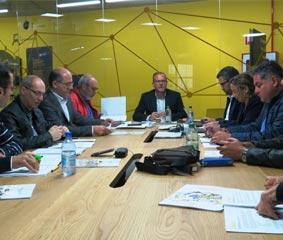 Guaguas Municipales supera los 35 millones de viajeros
