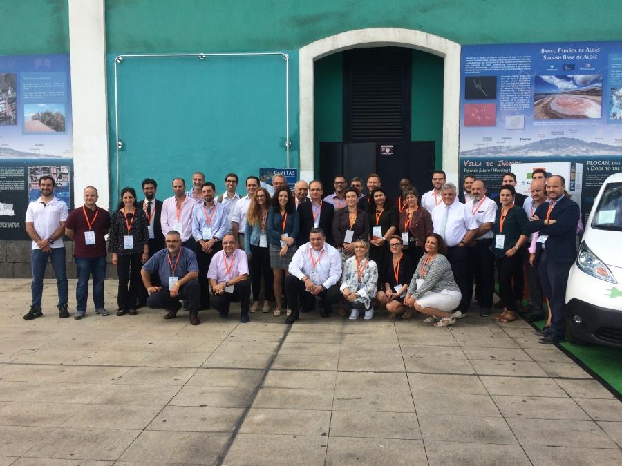 Guaguas Municipales y la Universidad de Las Palmas aunarán esfuerzos