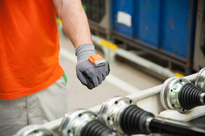 Škoda tiene la intención de trasladar la digitalización a sus fabricas.