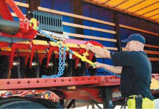 Se acerca el momento de entrada en vigor del nuevo decreto sobre cargas