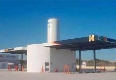 Grupo Ham y Nuppen abren una estación de GNC en Villareal