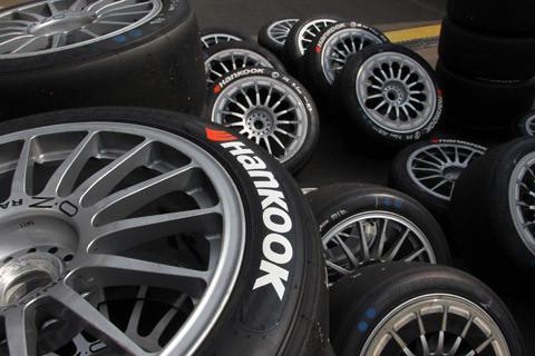 Hankook Tire registró unos beneficios en ventas de 1.324 millones