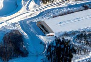 Hankook construirá su nuevo centro de pruebas europeo para neumáticos de invierno en Ivalo (Finlandia)