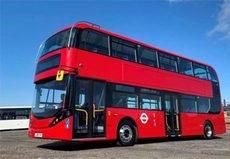 Hispacold equipa 37 autobuses de doble piso E400EV 100% eléctricos