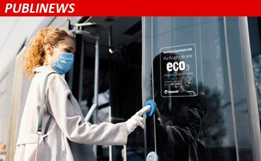 Con el purificador eco3 de Hispacold, 'respira tranquilo'