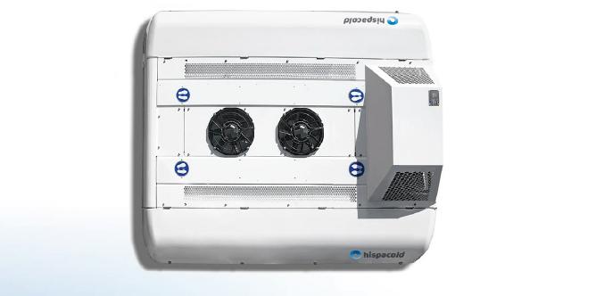 Hispacold renueva su Gama NA con los climatizadores más fiables del mercado