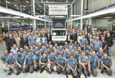 Volkswagen llega a los 100.000 California