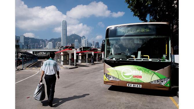 La LTA ampliará los ensayos de autobuses eléctricos e híbridos en Singapur