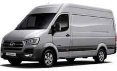 Hyundai y Kia invierten en Arrival para desarrollar comerciales