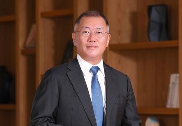Euisun Chung es el nuevo presidente de Hyundai Motor Group por unanimidad