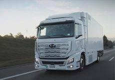 Hyundai presentará la próxima semana el XCient Fuel Cell