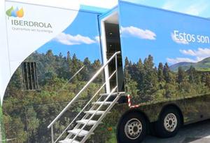 Iberdrola y Mercedes-Benz impulsan la movilidad sostenible en España