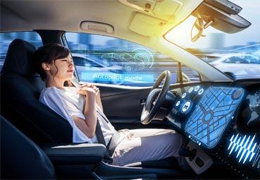 IBV lidera un proyecto para mejorar el vehículo autónomo
